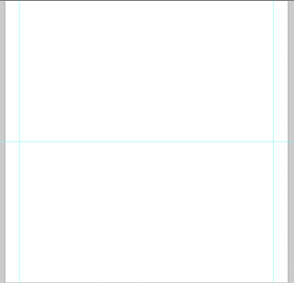 Дизайн сайта с эффектом пикселизации в фотошопе