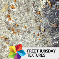 Texture Thursday: Stone Cold