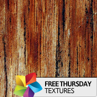 Texture Thursday: DoorWood