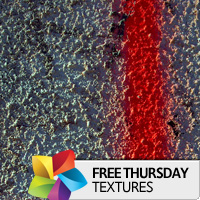 Texture Thursday: Redline