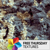 Texture Thursday: Vulcano