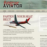 30 Minute Redesign: Rogue Aviator
