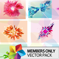 Premium Vector Pack: Abstract Backgrounds