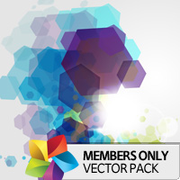 Premium Vector Pack: Abstract