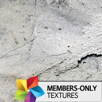 Premium Texture Set: Cement