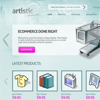 Members Area Tutorial: Design a Complete Ecommerce Website (Part 2)