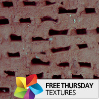 Texture Thursday: Rough Metal