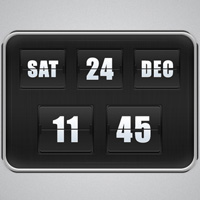 Members Area Tutorial: How to Create a Flip Clock and Calendar in Adobe Photoshop