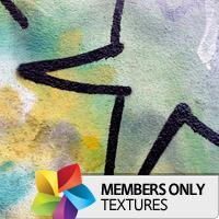 Premium Texture Set: Park Graff