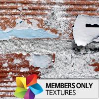 Premium Texture Set: Posters