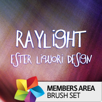 Premium Brush Set: Raylight