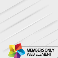 Premium Web Element: Simple Dividers