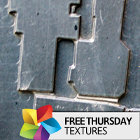 Texture Thursday: Bermap