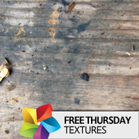 Texture Thursday: Lumber