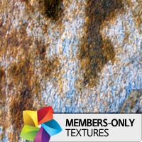 Premium Texture Set: Yegar