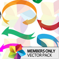 Premium Vector Pack: Arrows