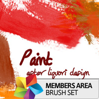 Premium Brush Set: Paint