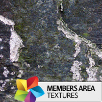 Premium Texture Set: Berock