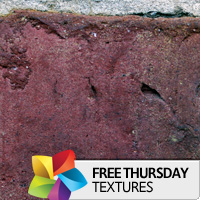 Texture Thursday: Brickon