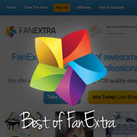 Best of FanExtra in February 2012