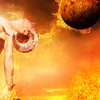 Members Area Tutorial: Create the Fiery Photo Manipulation &#8216;Satan&#8217;s Judgement&#8217;