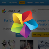 Win a 6 Month FanExtra Membership (Reader Survey)