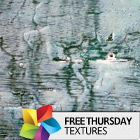 Texture Thursday: Greeeen