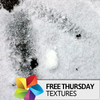 Texture Thursday: Ice Steps