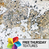 Texture Thursday: Splattal