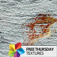 Texture Thursday: Wall 4