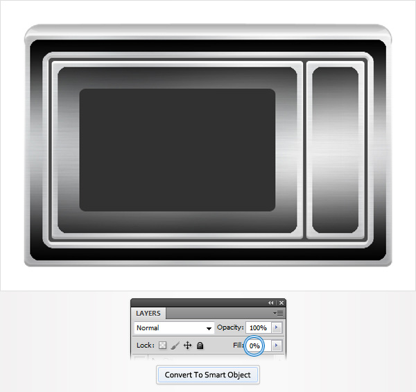 how to clean fan microwave