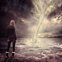 Members Area Tutorial: Create the Surreal Photo Manipulation 'Twisting Water'