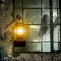 Members Area Tutorial: Create a Spooky Paranormal Photo Manipulation