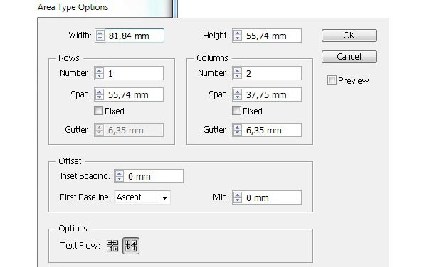 illustrator tutorial create a print ready trifold menu for an