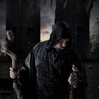Members Area Tutorial: Create a Dark Photo Manipulation Using Photoshop CS6 New Features