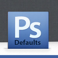 Photoshop's Defaults Just Got Interesting!