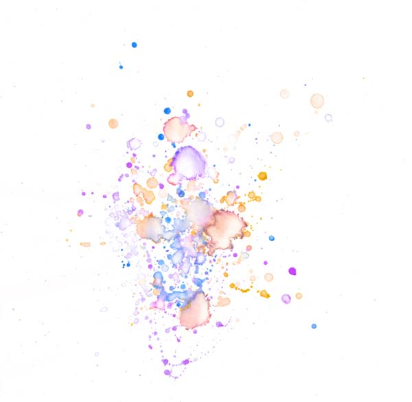 PS教程,设计一个迷人的拼贴图像 ps音画/图文教程 ,预览图75