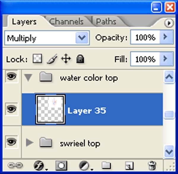 PS教程,设计一个迷人的拼贴图像 ps音画/图文教程 ,预览图77
