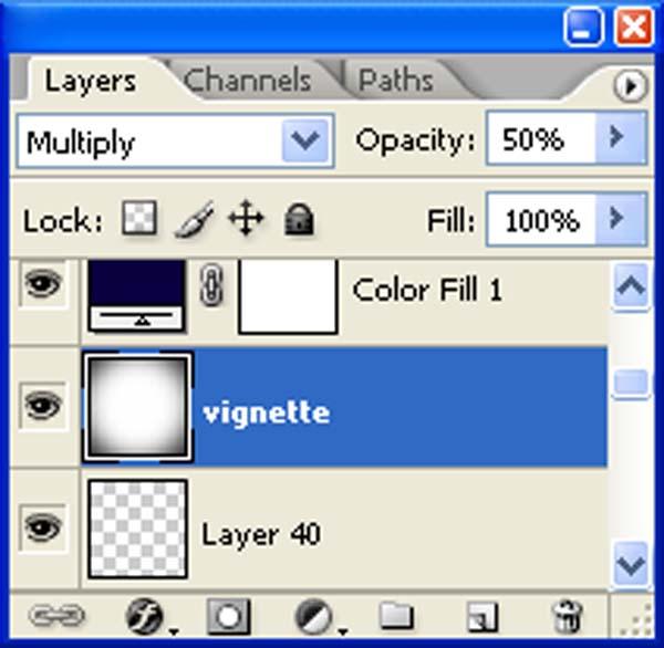 PS教程,设计一个迷人的拼贴图像 ps音画/图文教程 ,预览图95