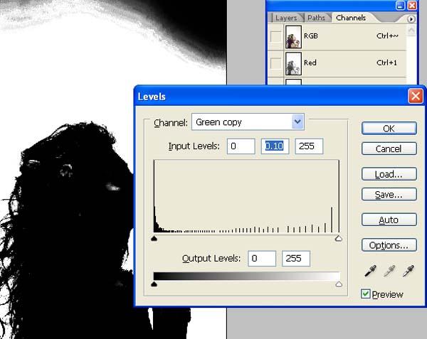 PS教程,设计一个迷人的拼贴图像 ps音画/图文教程 ,预览图12