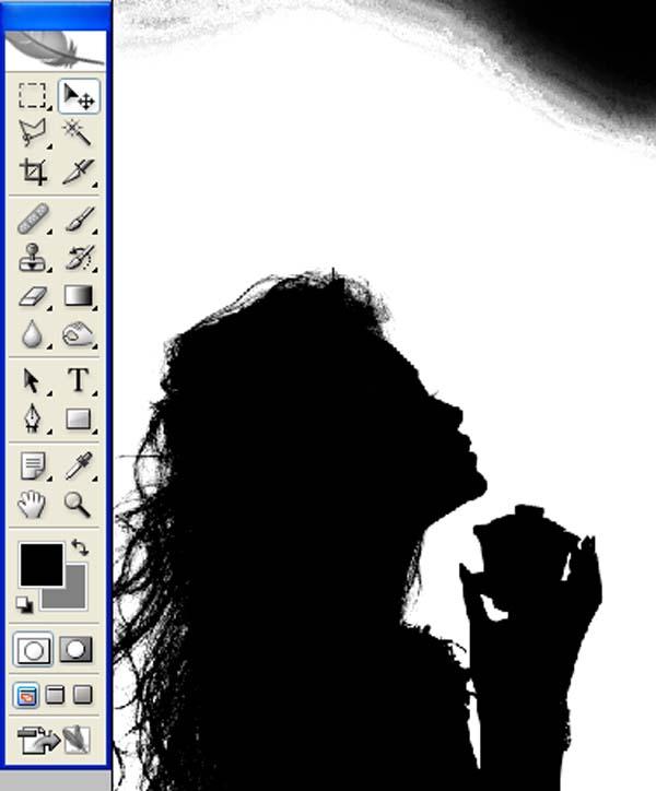 PS教程,设计一个迷人的拼贴图像 ps音画/图文教程 ,预览图13