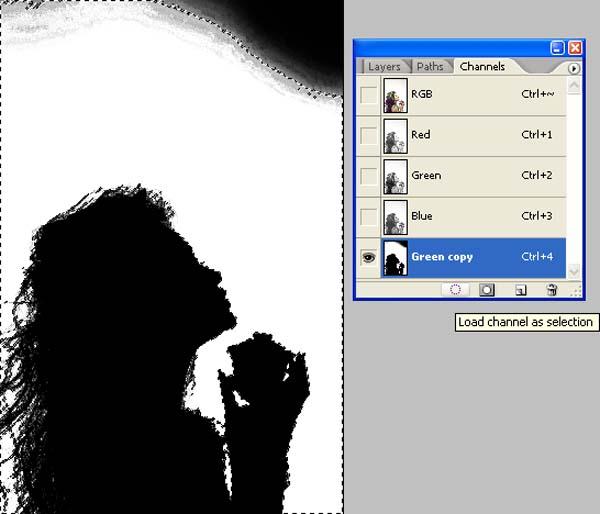 PS教程,设计一个迷人的拼贴图像 ps音画/图文教程 ,预览图14