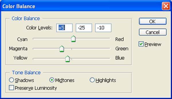 PS教程,设计一个迷人的拼贴图像 ps音画/图文教程 ,预览图31