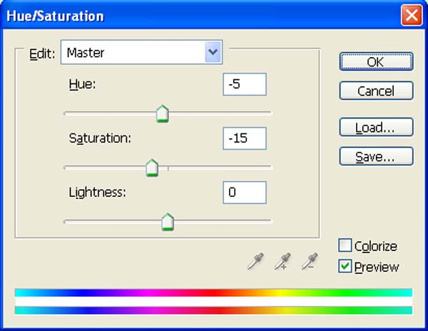 PS教程,设计一个迷人的拼贴图像 ps音画/图文教程 ,预览图50