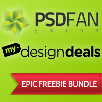 Did You Catch Our Epic Freebie Bundle?