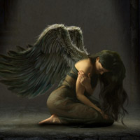 Members Area Tutorial: Learn How to Photo Manipulate a Realistic Fallen Angel Scene