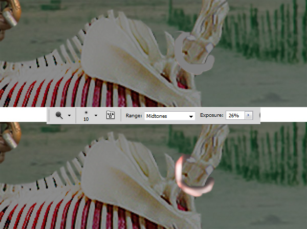 Photo Manipulate an Eerie Grim Reaper Scene in Photoshop