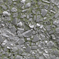 Texture Thursday: Platinum