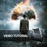 Video Tutorial: Creating the Photo Manipulation 'Birth of a New Era'