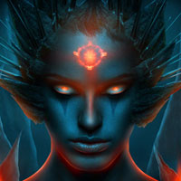 Members Area Tutorial: Create A Dark Photo Manipulation of A Devil Woman